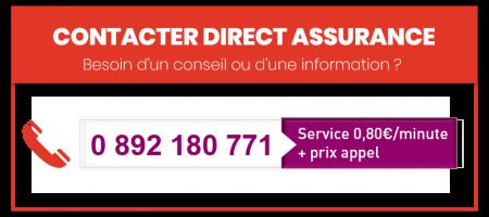 numero direct assurance