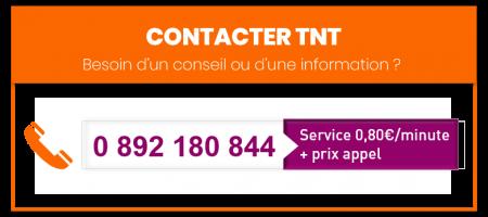 Numéro TNT
