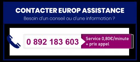 numero europ assistance