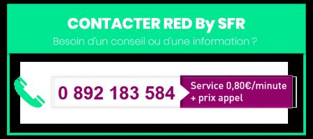 numero red by sfr